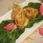 黄豆粉煎饼