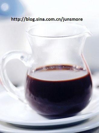 拿铁咖啡的做法