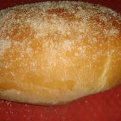 黄豆哈斯面包