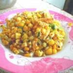 鸡蛋玉米粒