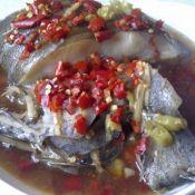 剁椒鸦片鱼