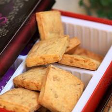 橙皮方块饼干