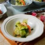 鲜虾白菜包