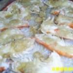 蒜蓉清蒸基围虾