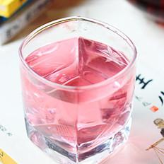 洛神菊花茶