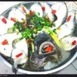 开屏福寿鱼