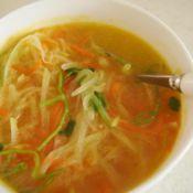 清炖三丝汤