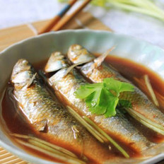 鱼露海鲜酱白蚬鱼