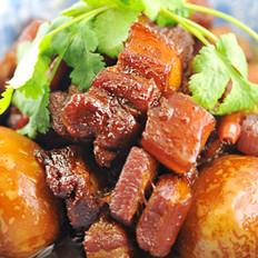 紅燒肉(雪碧版)