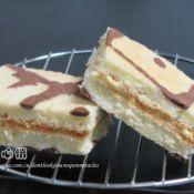斑纹夹心蛋糕