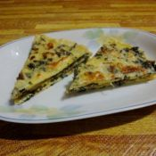 胡椒紫菜蛋饼
