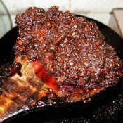干煸肉丝油辣椒