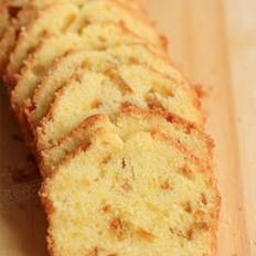 橙皮奶油蛋糕
