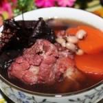 木棉花猪骨汤