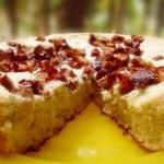 红枣燕麦蛋糕