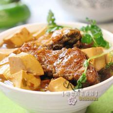 鱼炖豆腐的做法大全