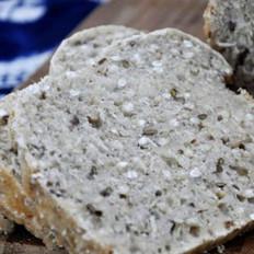 蕎麥雜糧天然酵母包