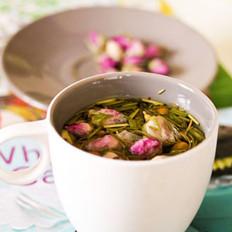 花草瘦腿茶