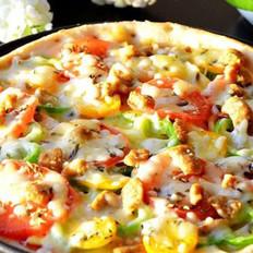 十分钟披萨