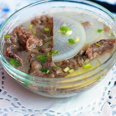 澳洲牛肉汤