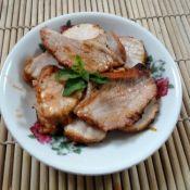 奥尔良烤猪肉