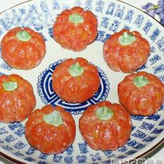 三鲜酿南瓜