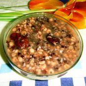 血糯米薏米红枣粥