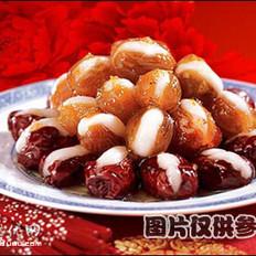 蜜汁江米枣