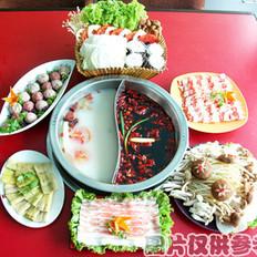 四生片火锅