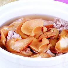 鲍汁猴头菇