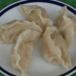 猪肉西葫芦水饺