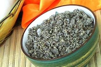 椒鹽芝麻餡的做法