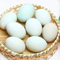 自制五香咸鸭蛋