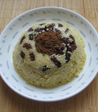 黄米大枣饭的做法
