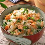 让米饭营养大增的小方法