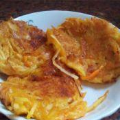 南瓜土豆饼