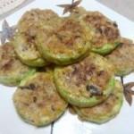 香煎西葫芦肉饼