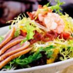 DIY沙拉减肥 高纤低脂助瘦身