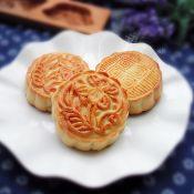 京式五仁月饼