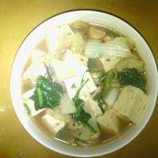 豆腐粉条大烩菜的做法大全