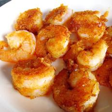 布法羅香酥蝦球