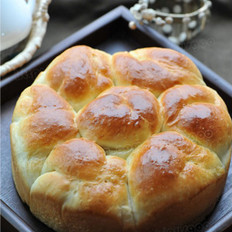 老式醇奶面包