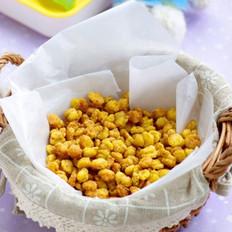 五香玉米脆片