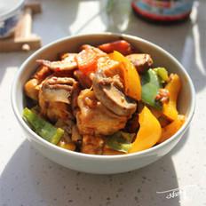 招牌酱豆腐