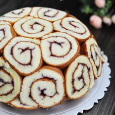 皇家夏洛蒂蛋糕
