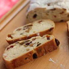史多伦面包