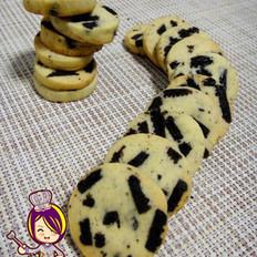 奥利奥奶酥饼干