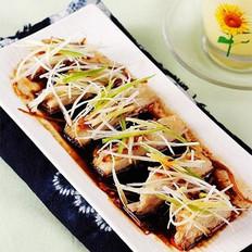 金银蒜蒸蝶鱼
