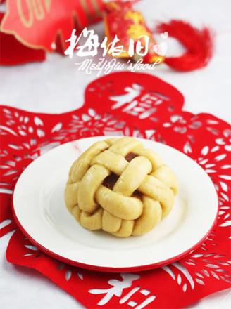 锦绣豆包的做法