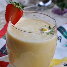 玉米豆浆汁